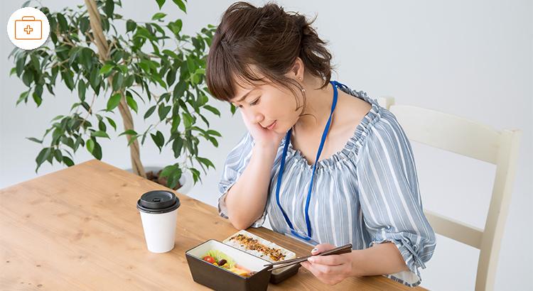 味覚障害におすすめのレシピ