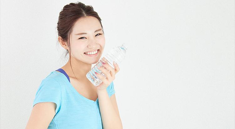 スポめし第7弾 ~脱水予防をしよう!~
