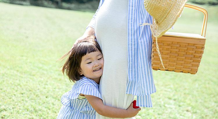 ライフステージ別食育:妊娠期・授乳期