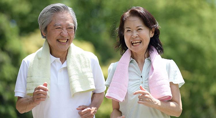 ライフステージ別食育:高齢期(65歳〜)
