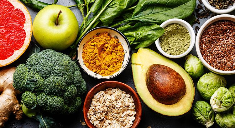 栄養素の基礎知識