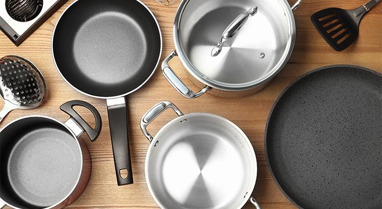 調理器具の豆知識! ~アルミフライパン~