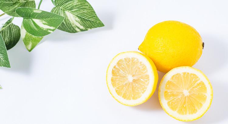 夏のトレンド「レモン」の魅力!