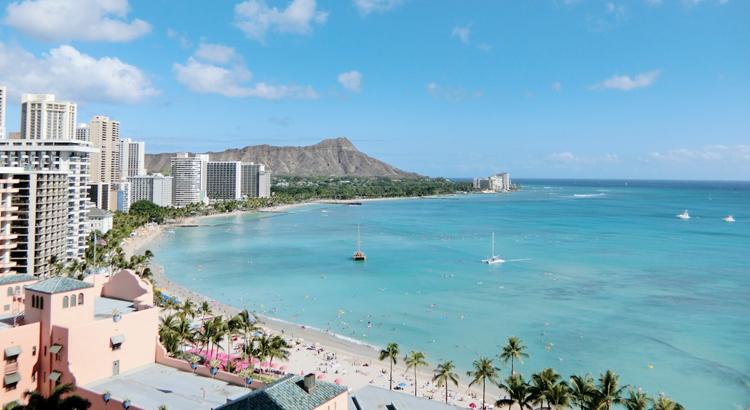 旅行に行ったら食べたい!世界のおすすめフード 第1弾 ~ハワイ~