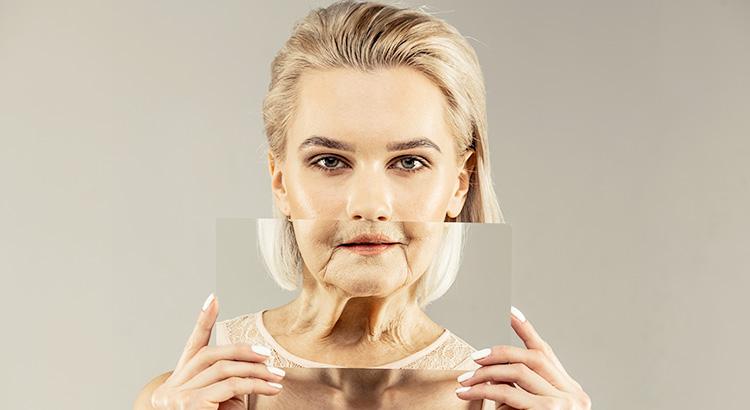 老化の元凶AGEs! 糖化が老化を進行させる!