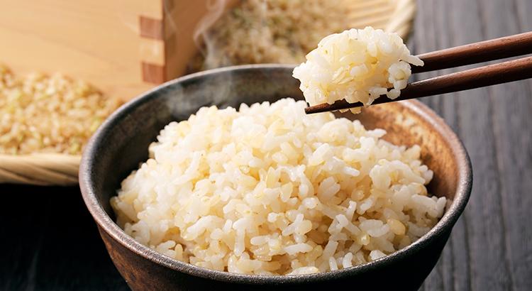 美肌効果だけではない! 寝かせ玄米(酵素玄米)の魅力にせまる