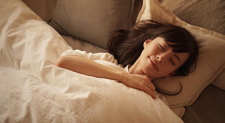 秋の夜長!睡眠と健康