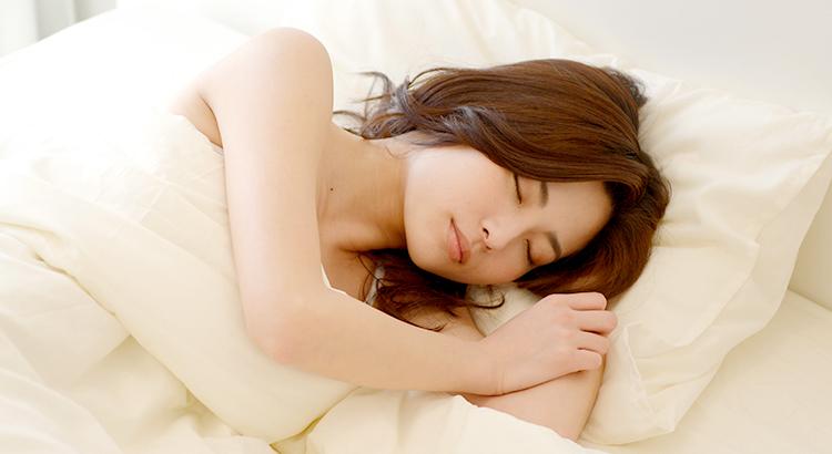 """""""最高の睡眠""""にはメリットがたくさんある"""