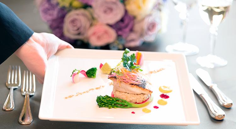 学ぼう!洋食のマナー④ イタリアンとフレンチの違い VOL.2
