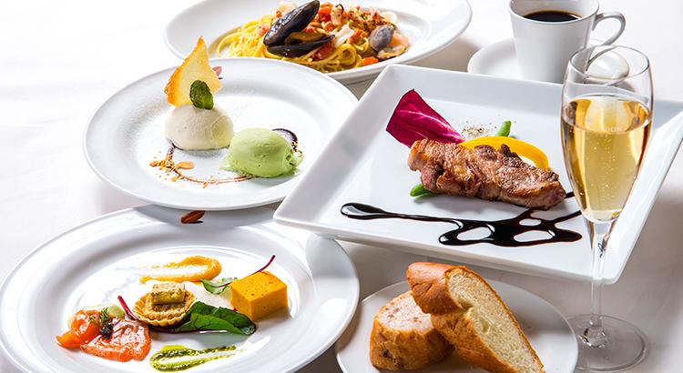 学ぼう!洋食のマナー⑤ イタリアンとフレンチの違い VOL.3