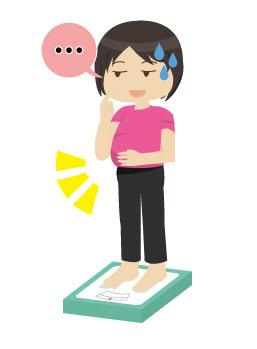 コロナ太り_肥満