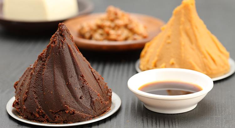 発酵食品をもっと知ろう!~味噌と醤油~