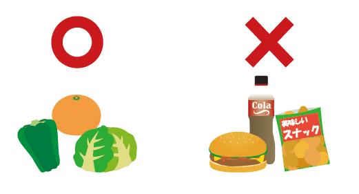 亜鉛不足を解消する食材