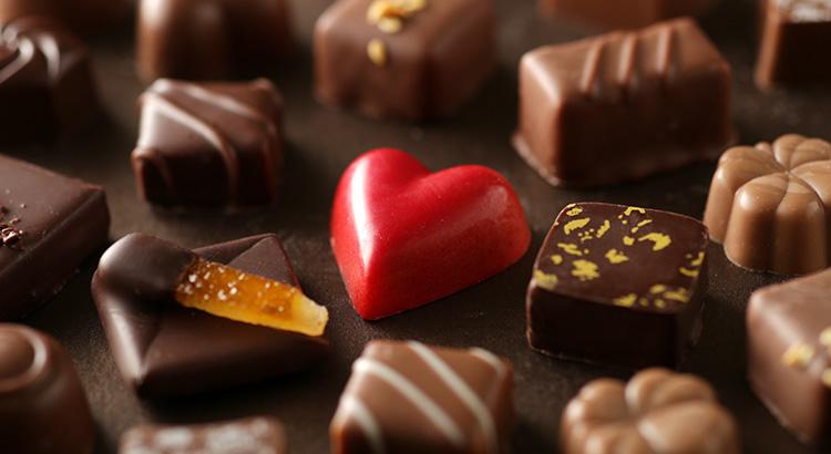 チョコレート、美味しく食べる豆知識