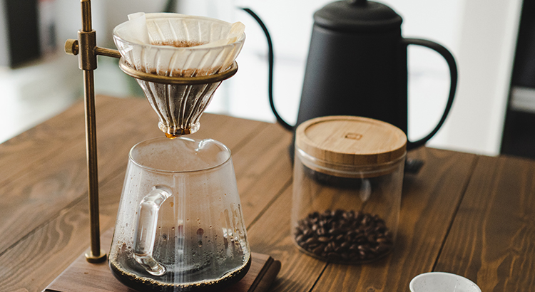 お家時間に楽しみたい! 世界のコーヒー