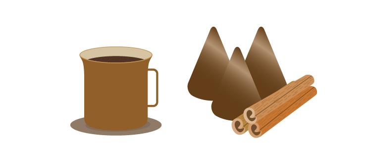 メキシココーヒー(カフェ・デ・オジャ)