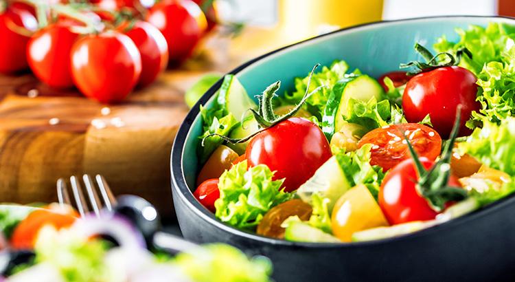 野菜を食べよう!①~野菜の種類~