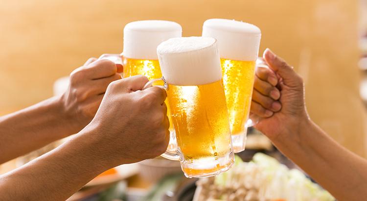 大人のためのお酒のマナー⑦ ~酒席でのマナーを見直そう~